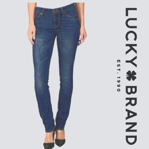 LUCKY BRAND-Girls Jeans